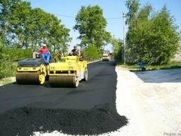 Асфальтно-бетонная смесь (АБС)
