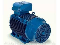 Асинхронный двигатель 0, 25 кВт 1500 об/мин на лапах