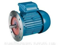 Асинхронный двигатель 200 кВт 1500 об/мин фланец