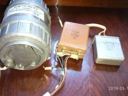 Асинхронный двигатель ДАТ 75-40-у3 - фото 2