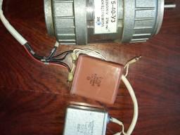 Асинхронный двигатель ДАТ 75-40-у3 - фото 3