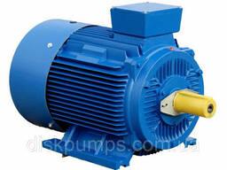 Асинхронный электродвигатель АИР 315 S8 (90 кВт, 750 об. /мин. )