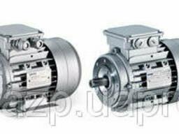 Асинхронные общепромышленные электродвигатели Lenze с. ..