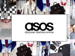 ASOS одежда сток оптом