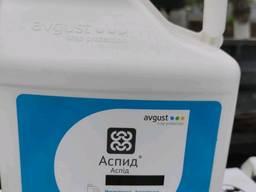 Аспід - Високоефективний інсектицид для боротьби з шкідниками ріпаку, картоплі та саду