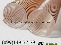 Аспирационные трубопроводы - PUR