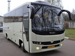 Ataman А-096: Туристический автобус