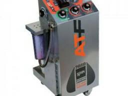 установка для промывки и замены масла ATF 2000 02. 023. 03