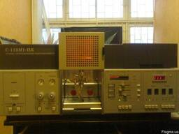 Атомно-абсорбционный спектрофотометр С-115М1-ПК