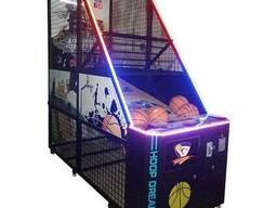 Аттракцион Баскетбол Кольцо Мечты
