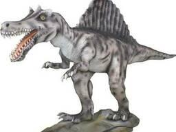 Аттракцион динозавр Спинозавр