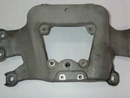 AUDI A6 C6 2.7 TDI кронштейн кріплення коробки 4F0399263L.