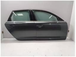 AUDI A6 C7 двері передні і задні праві LZ7S.