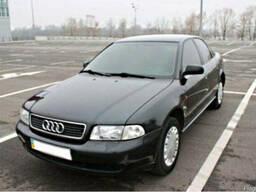Audi Ауди A4 B5 94-01 Разборка Запчасти Капот Двери Бампер