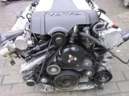 Audi q7 3.0 TFSI гильзованый блок двигателя