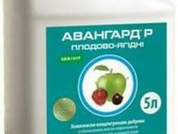 Авангард Р Плодовые – микроудобрение для сада, 20л.