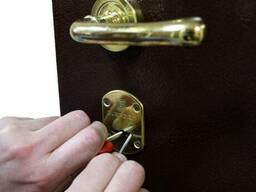 Аварийное открывание квартир, машин, сейфов. ФЛП Боровский - фото 3
