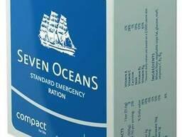 Аварийный пищевой рацион «Seven OceanS»