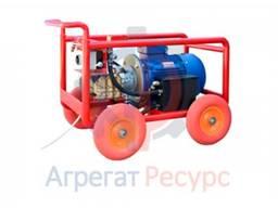 АВД сверхвысокого давления АР 900/50 (900 л/ч 500 бар)