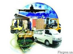 Авиа доставка грузов из Китая в Европу, Украину, и др. стран