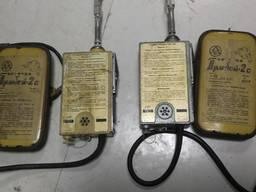 Авиационное Радио-оборудование