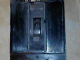 Авт выключатель А3114