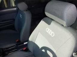 Авто-чехлы модельные в салон для Audi