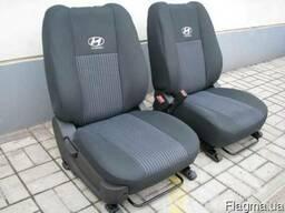 Авто-чехлы модельные в салон для Hyundai