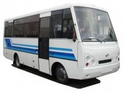 Авто электрик Тата 613 автобус Иван А07А, I - van A07A, Эталон А079.