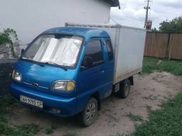 Авто грузовое FAW CA 1011 CARGO