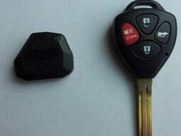 Авто ключ ключи от автомобиля