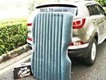 Киев. Авто-матрас (Auto-mattress), надувной матрас на авто. - фото 7