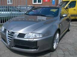 Авто на разборку Б/У Alfa Romeo GT 2003-2010