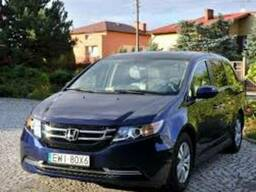 Авто на разборку Б/У HONDA Odyssey 20013-2014 2. 4