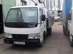 Авто покраска малярка сварка рихтовка грузовых авто Одесса