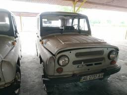 Авто УАЗ 31514-12 2005г