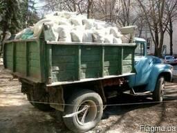 Авто вывоз и вынос мусора, очистка помещений