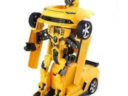 Автобот на радиоуправлении Bamblebee