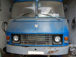 Автобус АСЧ-03