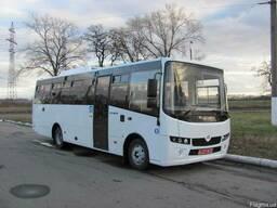 Автобус Aтаман А09216 пригород/межгород