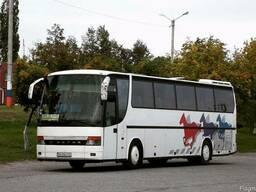 Автобус Харьков Волчанск Землянки
