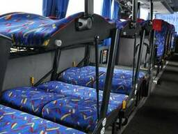 Автобус с лежачими местами на дальние растояния