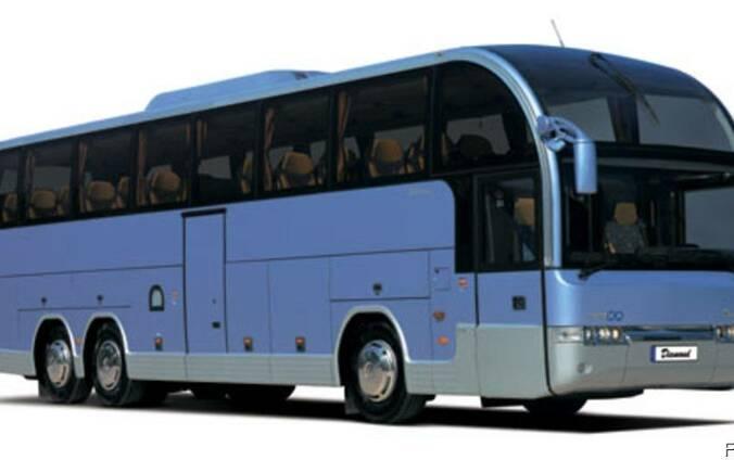 Автобус Луганск - Харьков - Луганск.