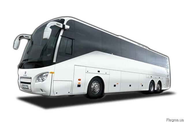 Автобус Луганск - Киев - Луганск.