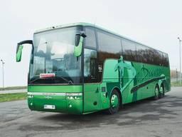Автобус Львів, Оренда буса Львів, Пасажирські перевезення