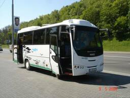 Автобус Львов 29 мест пассажирские перевозки