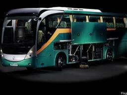 Автобус Mercedes Benz 600