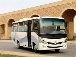 Автобус Mercedes Benz mcv 240 l