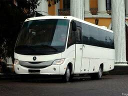 Автобус Mercedes Benz mcv 260