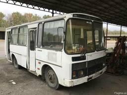 Автобус ПАЗ-3205